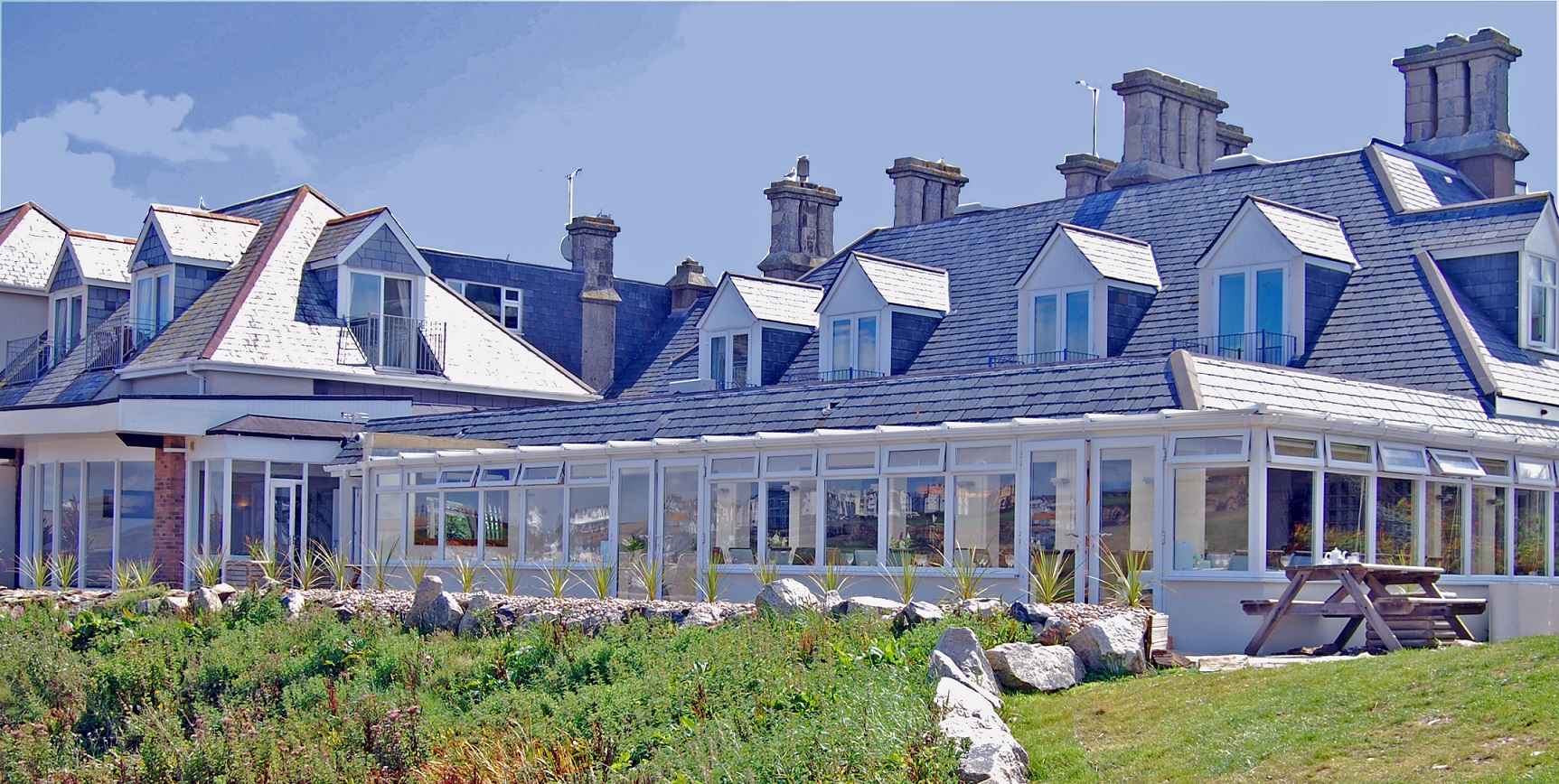 Book A Hotel In Cornwall